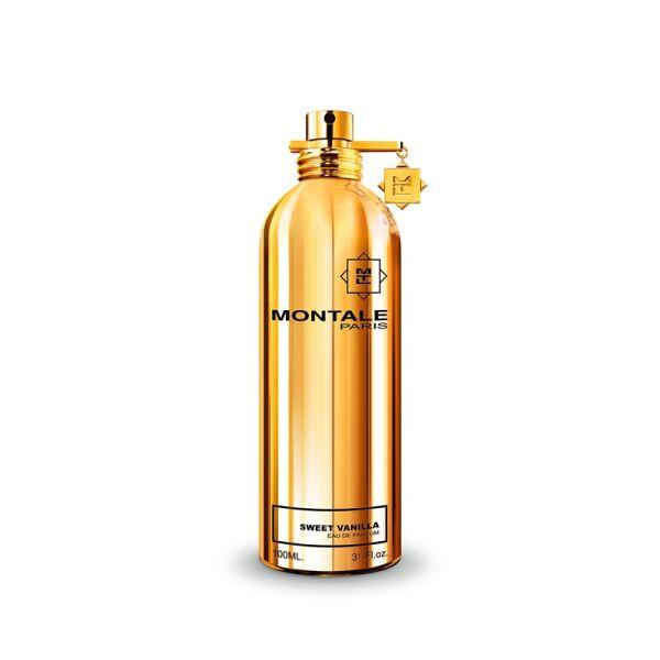 Sweet Vanilla EdP Spray 100ml