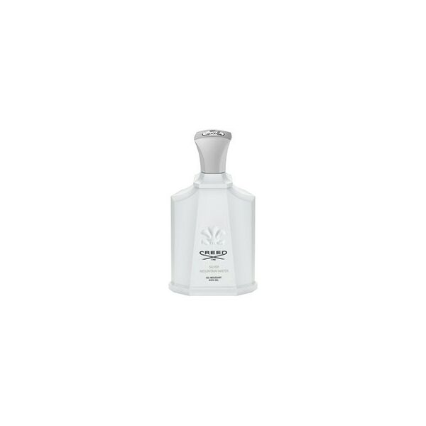 Creed Silver Mountain Water Gel Moussant 200ml