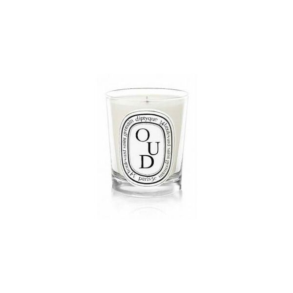 Diptyque Bougie Oud 190g