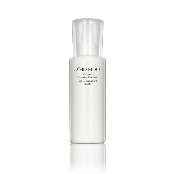 Global Line Creamy Cleansing Emulsion 200ml