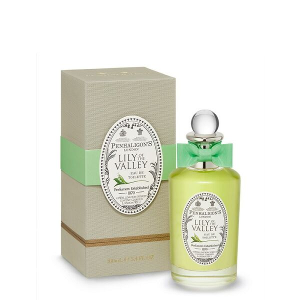 Lily Of the Valley EdT 100ml